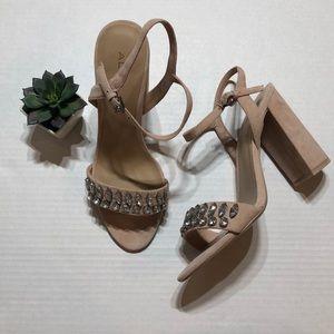 Aldo > Suede > Glam Sandals > Heels